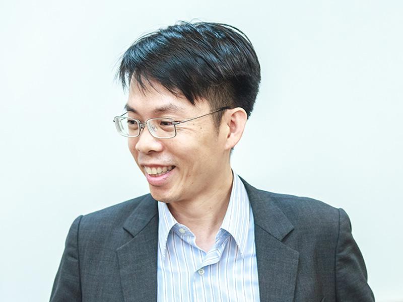 恭賀劉正山教授榮任本所第十任所長