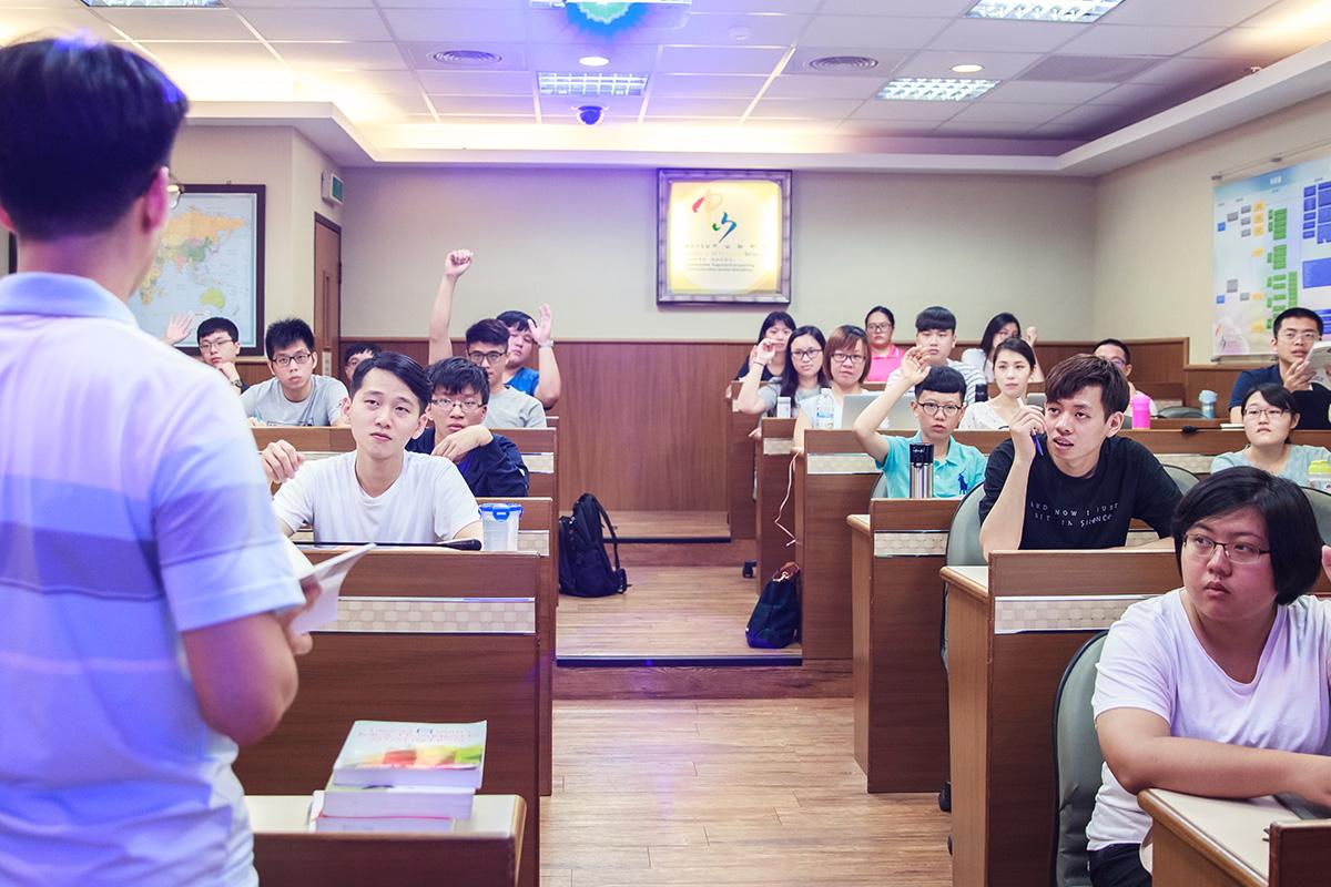 104學年度學術演講活動列表