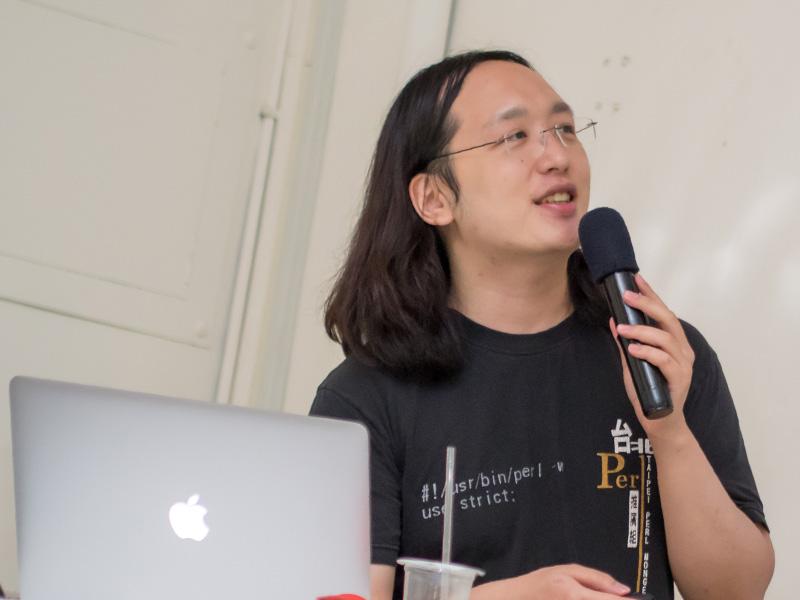 唐鳳:網路世界裡的人際關係