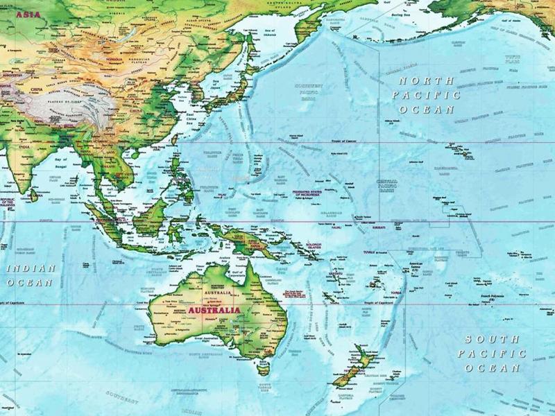 印太戰略與新南向政策研討會