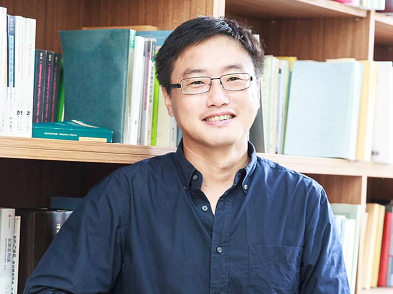 楊尚儒:從國際關係到內政的理論