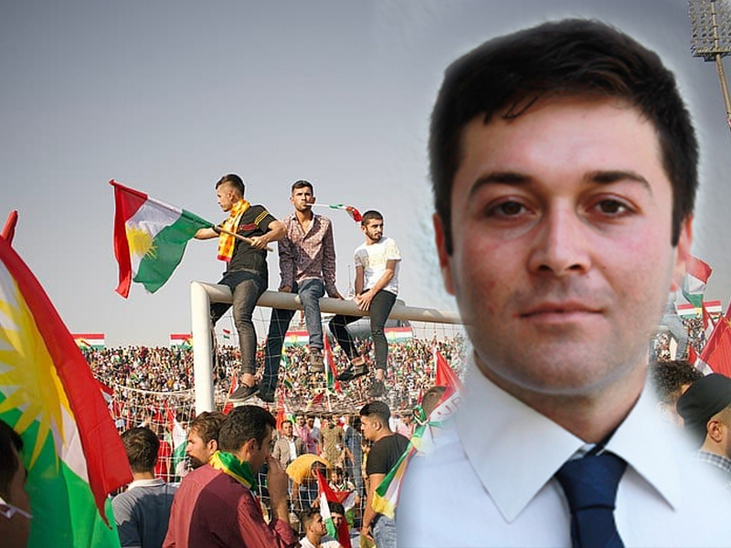 Bezci:敘利亞庫德族何去何從