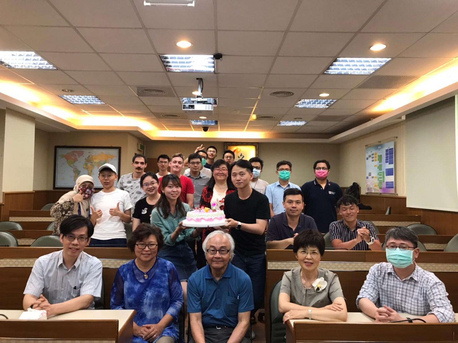 108學年度第2學期聯合導生活動